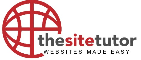 The Site Tutor